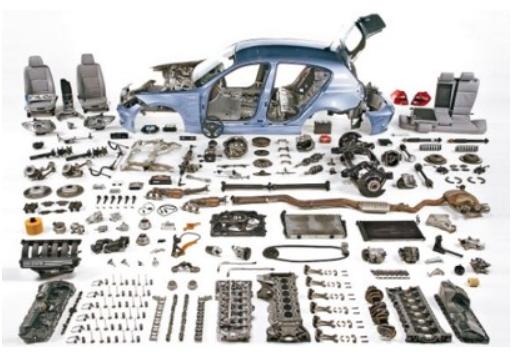 Car Assemble